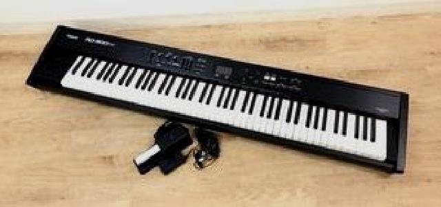 【江戸川区にて出張買取】Roland デジタルピアノ RD-300NX 88鍵 電子ピアノ キーボー