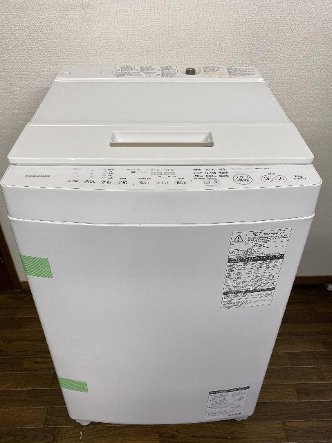 東芝/洗濯機