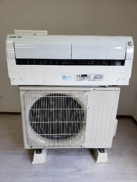 三菱/エアコン
