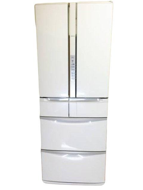 日立 6ドア冷蔵庫