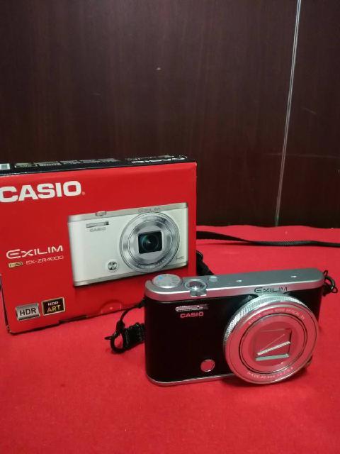 EX-ZR4000/カシオ/CASIO/コンパクトデジタルカメラ/EXILIM/エクシリム/HIGH