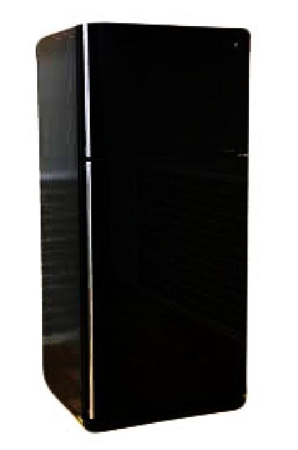 日立 冷蔵庫 黒