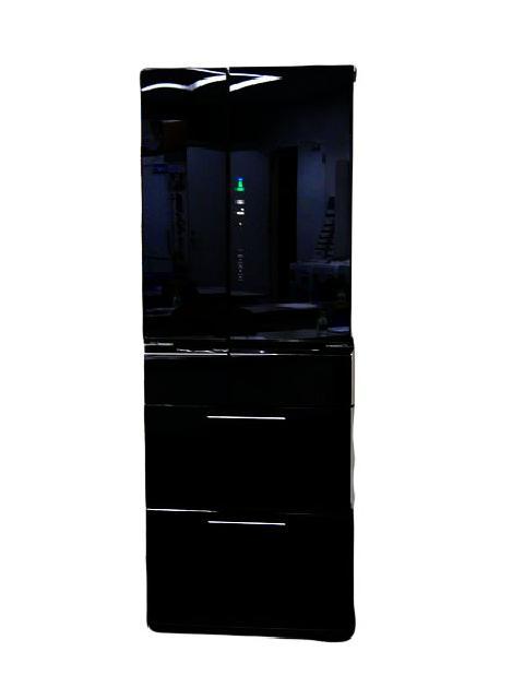 シャープ 冷蔵庫 黒