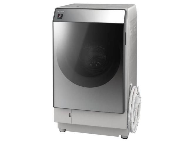 シャープ ドラム洗濯機