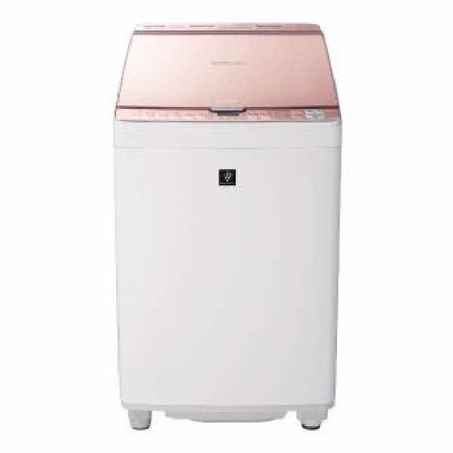 シャープ 洗濯機