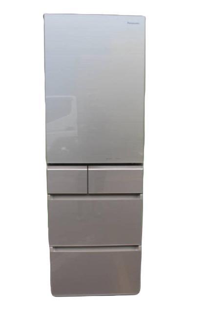 パナソニック 6ドア冷蔵庫