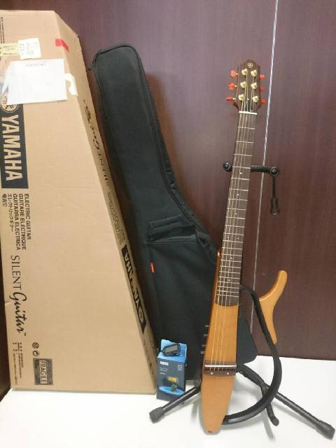 SLG110S/ヤマハ/YAMAHA/サイレントギター