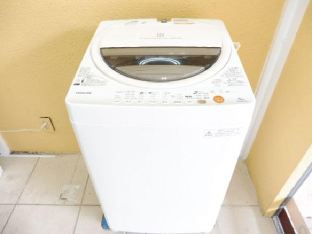 【群馬県出張買取】中古品 洗濯機の買取はリサイクルの窓口にお任せください!