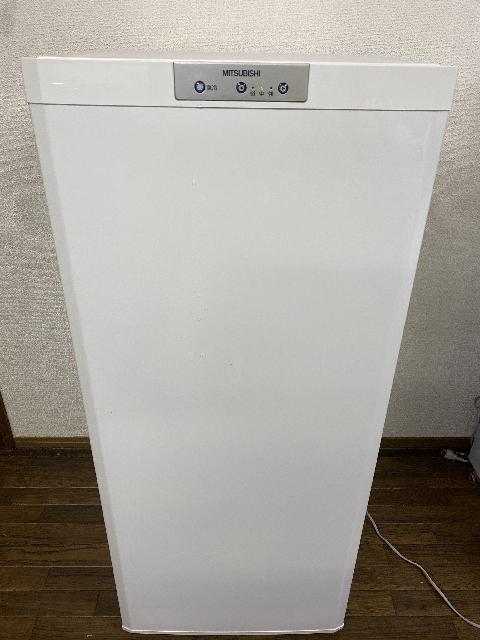 三菱/冷凍庫