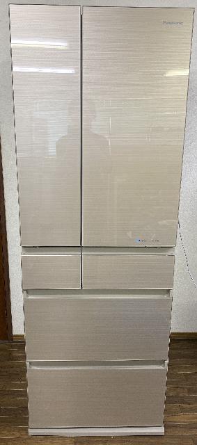 パナソニック/冷蔵庫