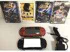 PSP-3000 ソフト