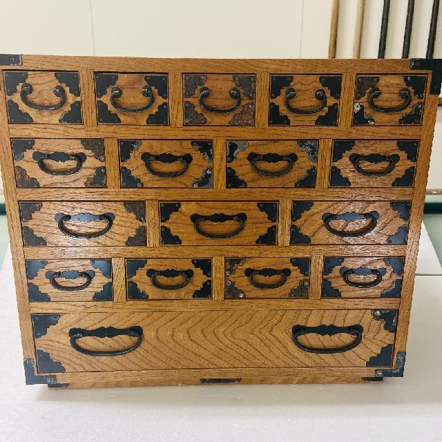 昭和レトロ 薬箱