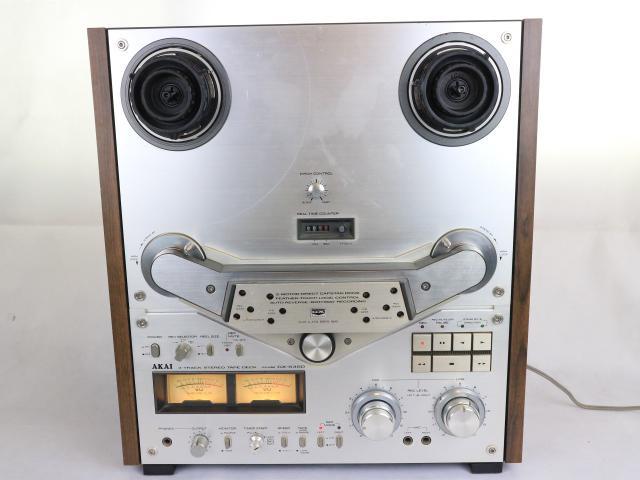 AKAI/アカイ GX-635D オープンリールデッキ